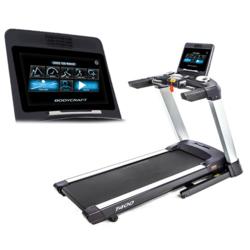BodyCraft T400 Treadmills