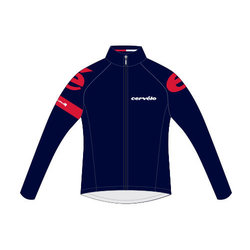 Cervelo Roubaix Jacket, Navy Blue