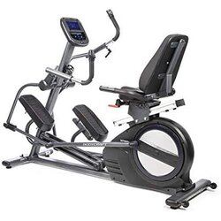 BodyCraft SCT400G SC42 SEATED CROSSTRAINER ELLIPTICAL