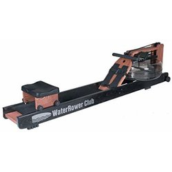 WaterRower WATERROWER CLUB ROWING MACHINE WITH S4 MONITOR
