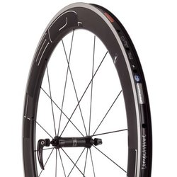 HED JET 6 PLUS CARBON ROAD WHEELSET - CLINCHER
