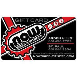 NOW Gift Card