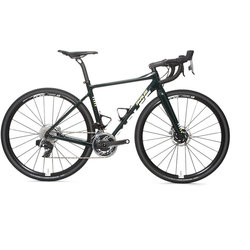 Parlee Cycles Chebacco Core - Ultegra Mechanical