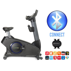 BodyCraft U1000G Upright Bike