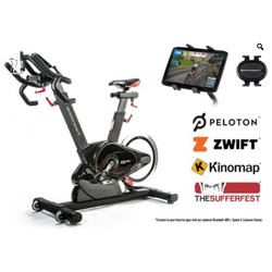 BodyCraft SPR Indoor Training Cycle