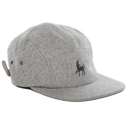 Donkey Label Wool Donkey Camp Hat