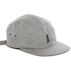 Donkey Label Wool Zag Camp Hat