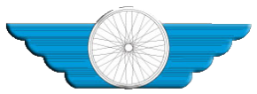 Greenwich Bicycles logo - link to home page