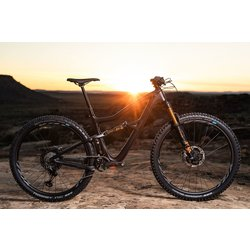Ibis 2020 Ibis Ripley NX SRAM 12 Speed FOX Performance w Carbon Bar Upgrade!