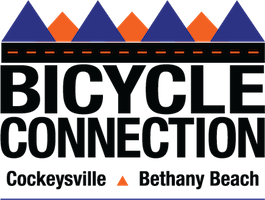 The Bicycle Connection Logo