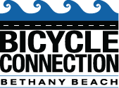 The Bicycle Connection Bethany Beach Home Page