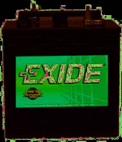 EXIDE EXIDE® XTRA GOLF CART & ELECTRIC VEHICLE BATTERIES
