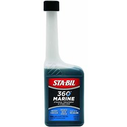 Sta-Bil 10oz Sta-bil Marine Formula Fuel Stabilizer