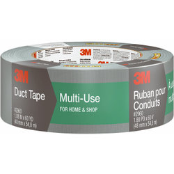 3M 3M Multi-Use Duct Tape, 1.88-In. x 60-Yard
