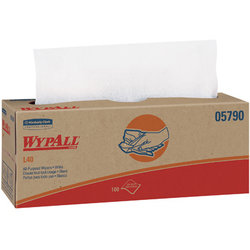 Kimberly Clark Kimberly Clark 9PK 100CT GP Wypall L40 Wipers