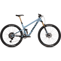Pivot Cycles TRAIL 429 RACE XT PACIFIC BLUE