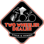 Two Wheeler Dealer logo link to homepage