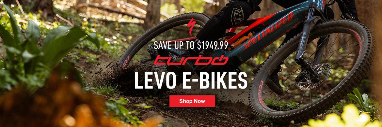 specialized turbo levo sale