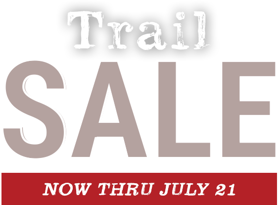 Trail Sale
