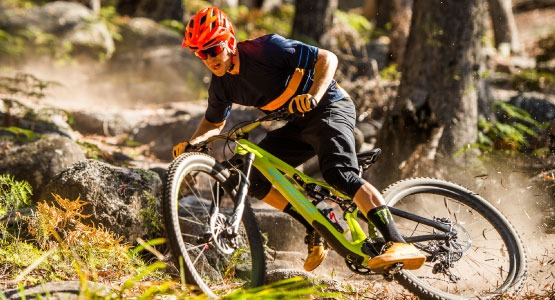 demo mountain bikes - bikesource