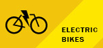 How can an electric pedal assist bike help you?
