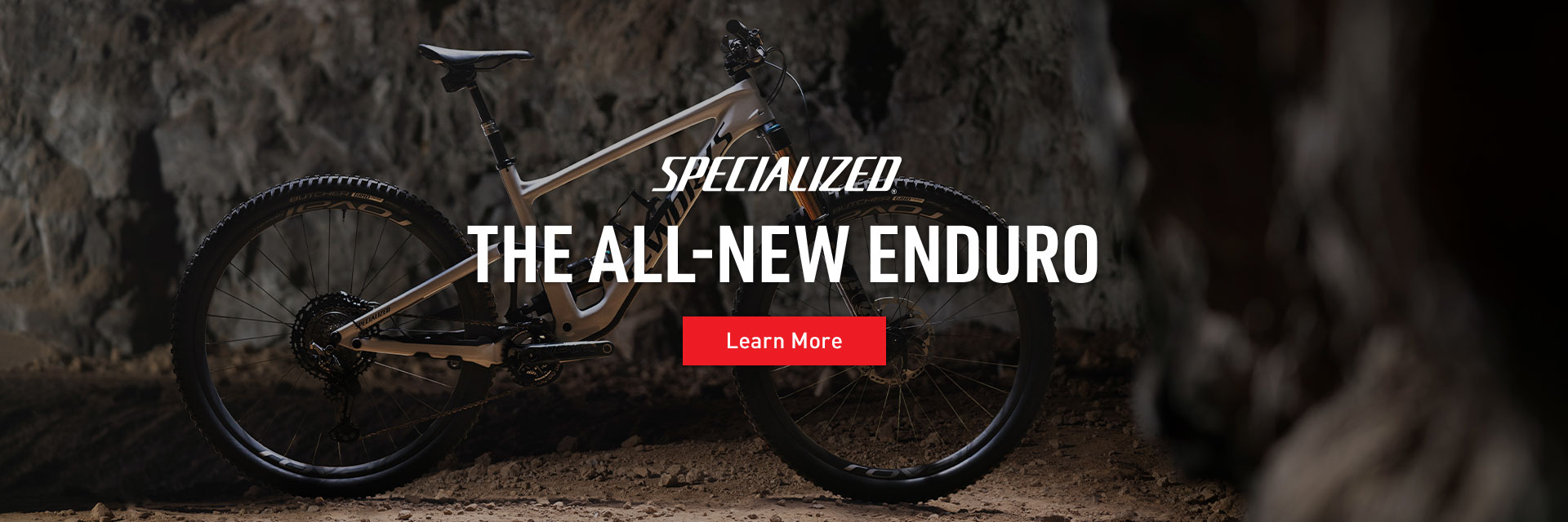 Shop The Specialized Enduro
