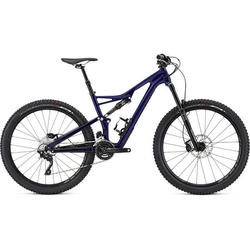 Specialized Stumpjumper FSR Comp Carbon 650