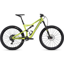 Specialized Stumpjumper FSR Elite 650
