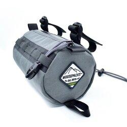 MoosePacks™ Classic Handlebar Bag