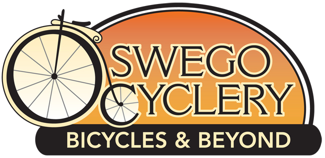 Oswego Cyclery Home Page