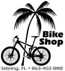 Bike Shop Sebring Logo