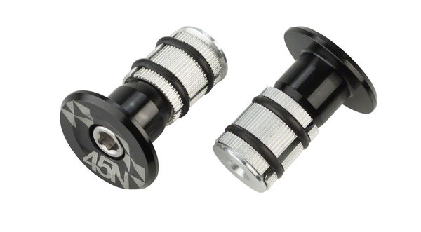 45NRTH Cobrafist Bar Plugs