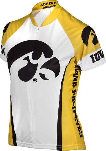 Adrenaline Promotions Iowa Women's Jersey
