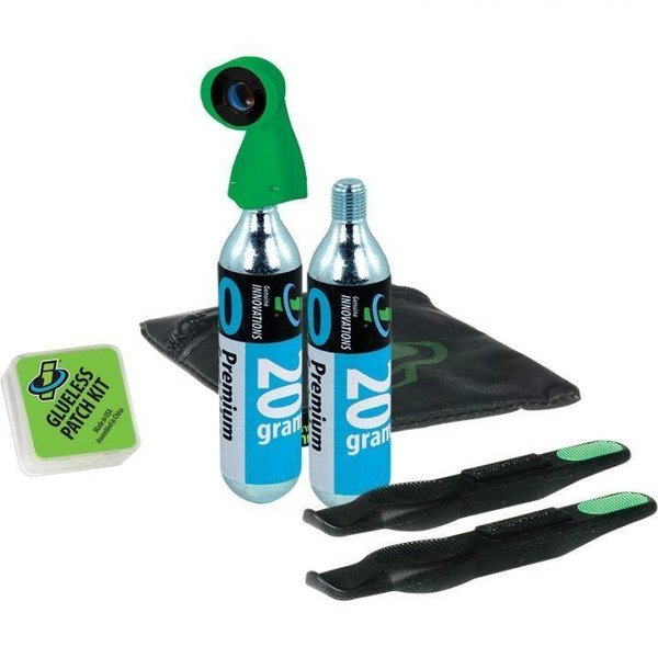 Genuine Innovations Tire Repair Kit: Small