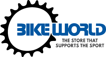 Bike World - Des Moines Home Page