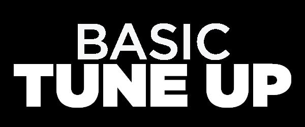 Basic Tune Up