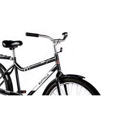 World Bicycle Relief Buffalo Bike Donation
