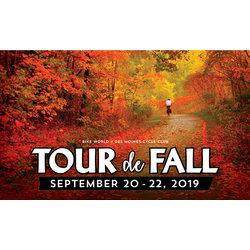 Bike World Tour de Fall Registration