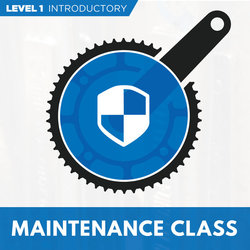 Bike World Introductory Maintenance Class Registration