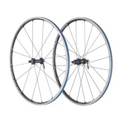 Shimano RS81 C24 Carbon Clincher Wheelset