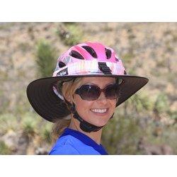 Da Brim Sporty Cycling Helmet Visor