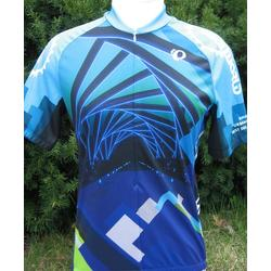 Bike World Short Sleeve Jersey