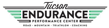 Tucson Endurance Performance Center Logo