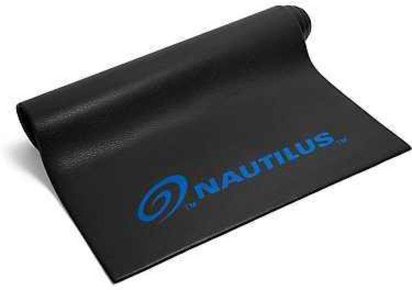 Nautilus Fitness Equipment Mat