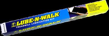 Lube N' Walk Treadmill Lube Silicone/Wax