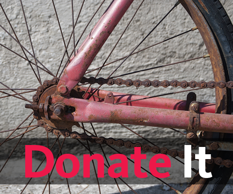Donate It