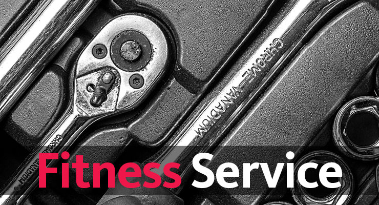 Fitness Service and Repair