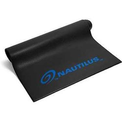 Nautilus Fitness Equipment Mat