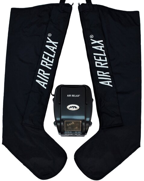 Air Relax Leg Recovery System (Standard US Outlet)