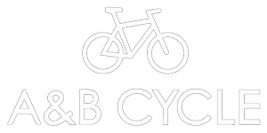 A&B CYCLE Logo